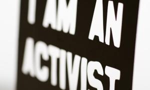 Iam-an-activist